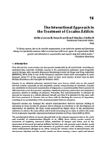 The Interactional Approach in the Treatment of Cocaine Addicts