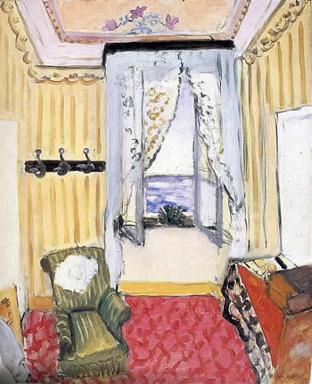 Matisse_my-room-at-the-beau-rivage
